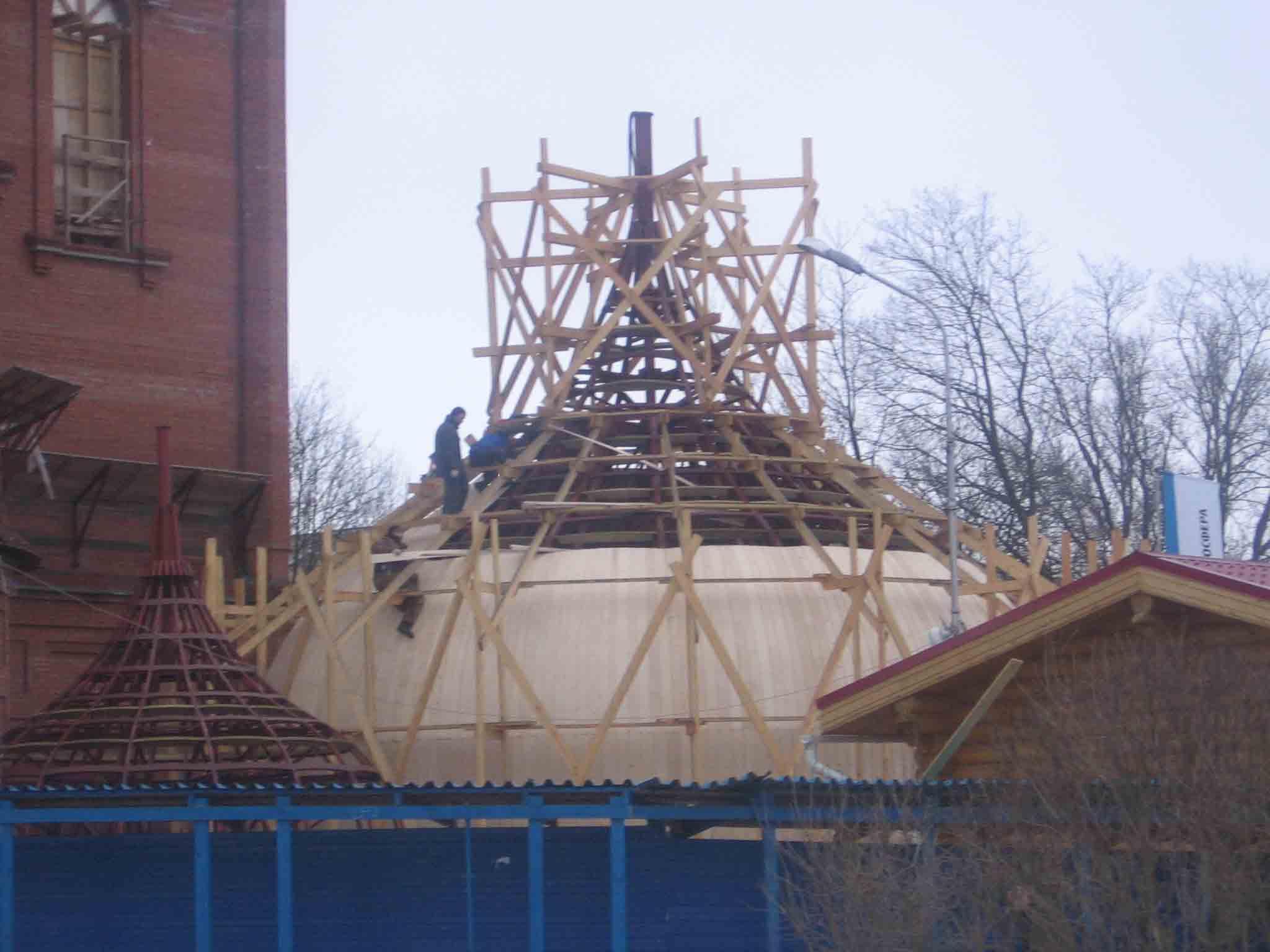 строительство и реконструкция фото 5
