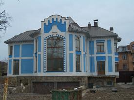 жилые дома фото 2