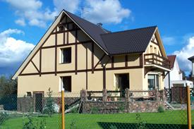 жилые дома фото 4