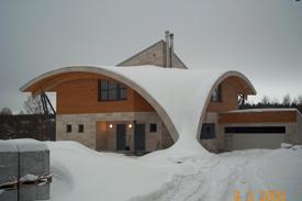 жилые дома фото 5