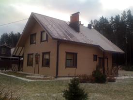 жилые дома фото 6